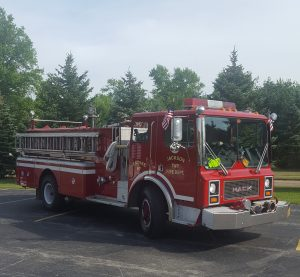 JFD Engine 67