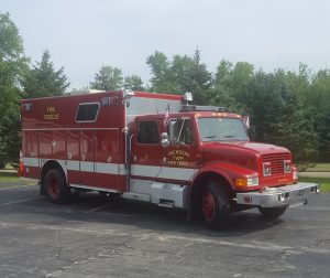 JFD Heavy Rescue 61