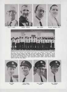 Original JFD Members